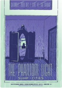 phantom light