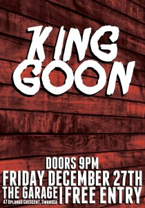 king goon