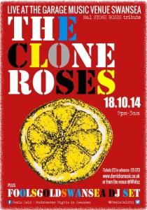 clone roses