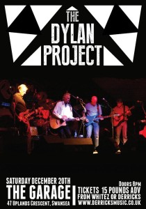 dylan project