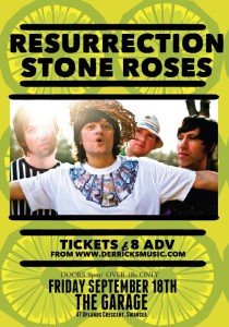 resurrection stone roses