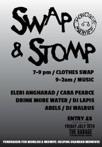 swap n stomp