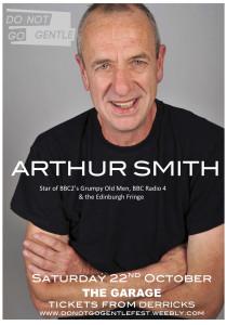 arthur-smith-poster